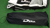 TRAVEL BAG COVER<p>Fits over any large Dita player bag to protect the bag and straps when you fly