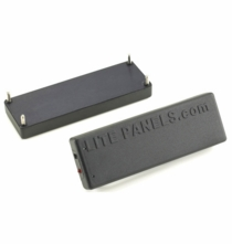 12V Rechargeable NiMH Battery for LED MiniPlus