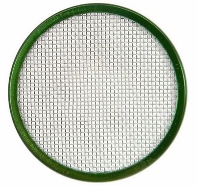 """13"""" Full Single Stainless Steel Diffusion Scrim"""