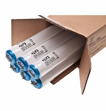 2 Ft. 5500K  Fluorescent  Tube (6) Pack  Kino Flo