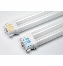 96W Kino Flo KF32 Tungsten Lamp (Twin) 964-K32