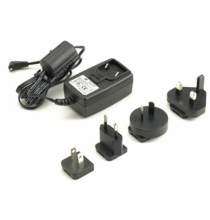 AC  Power Supply / Battery Charger International Plug Set
