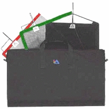 Advantage Flag Bags and Flag Boxes