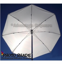 Advantage 7.5ft Photo Shade Umbrella Light Grid Cloth