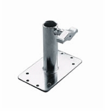 Avenger Junior Wall Plate  F300