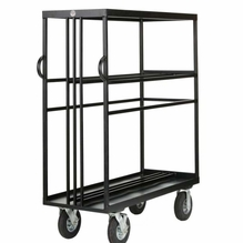 BackStage Equipment 4x4 Mini Cart