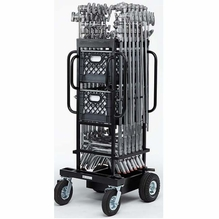 BackStage Equipment C-Stand Mini Cart