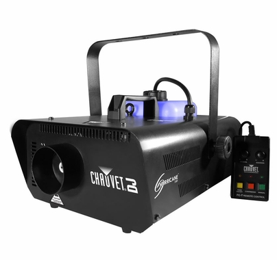 Chauvet Hurricane 1301 Fog Machine  H1301
