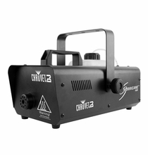 Chauvet Hurricane 1400 Fog Machine with Remote