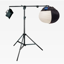 Chimera Lantern Boom Lighting Kit