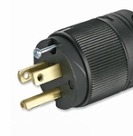 Connectors: Power, Audio, Video