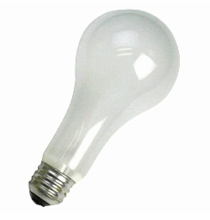 ECA Photo Flood 250W Bulb 3200K