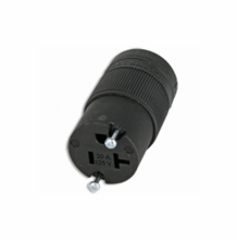 Electrical Plugs and Connectors