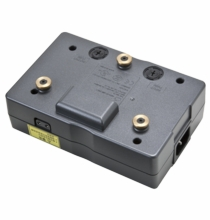 F&V  Anton Bauer 3 Stud AC Power Adapter