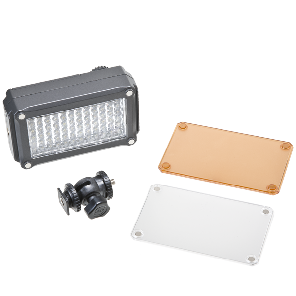 led fixtures f v led lighting f v k480 on camera led light best