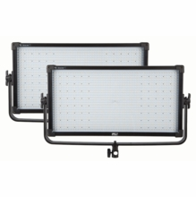 F&V Z1200 UltraColor LED 2 Light Kit -DAYLIGHT - V-Mount