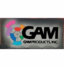 Gam GamColor Standard Swatchbook of Lighting Gel Filters and Diffusion