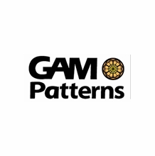 GAM Gobo Patterns