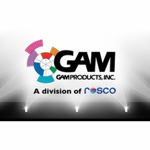 GAM Lighting Gels / Filters