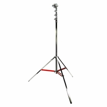 Hi-Hi Overhead Stand Wide Base w/ Rocky Mountain Leg