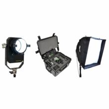 Hurricane Jr LED Light Kit IP65 Rated