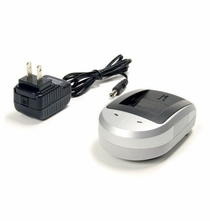 Ikan Canon Compatible LP-E6 Battery Charger