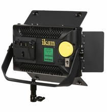 Ikan Rayden BiColor 3200K-5600K Half x 1 Studio & Field LED Light RB5