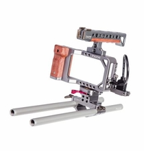 Ikan Tilta Blackmagic Pocket Cinema Camera Rig