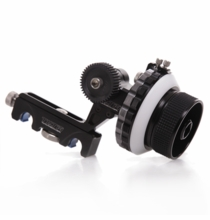 Ikan Tilta Follow Focus w/ Hard Stops 15mm Mount