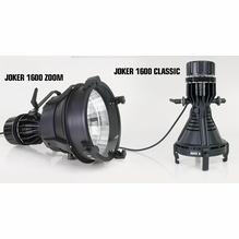 Joker 1600W HMI Lights
