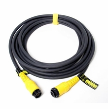 Kino Flo 4Bank/Foto-Flo 400 Head Extension Cable 25ft