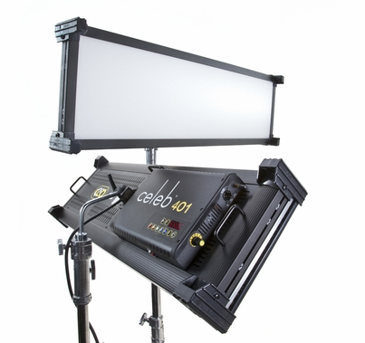 Celeb 401 LED Light DMX - Center Mount