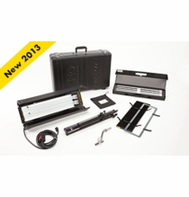 Kino Flo Diva Lite 201 Kit with Stand, Case