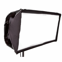 Kino Flo Snapbag Softbox for Select LED 30 | Diva LED 30
