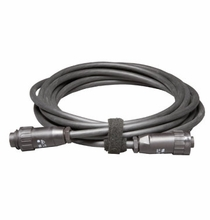 Kobold 200W HMI Par / Open Face Head Cable 16.4ft, 742-0624