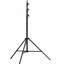 Kupo Grip Midi Pro Air Cushioned Light Stand Black