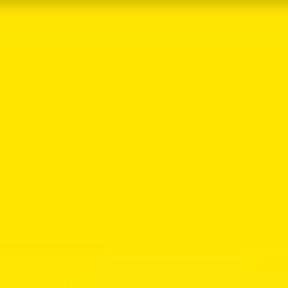 Lee 767 Oklahoma Yellow Lighting Gel Sheet 21 X24
