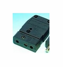 Lex 20A Female Inline Stage Pin Connector 2P20G-F Bates