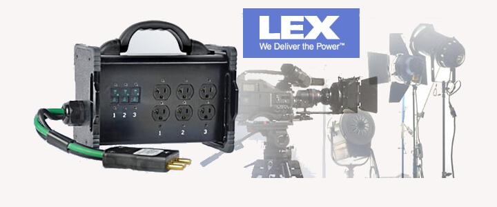 Lex Products Electrical