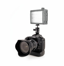 MicroPro LED On-Camera Light Package