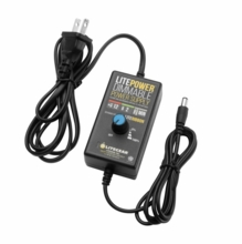 LitePower Dimmable Power Supply 2A