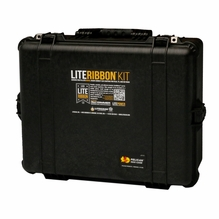 LiteRibbon Pro Feature Kit V1 Hybrid 3200K-6000K