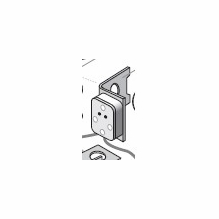 Lowel Pro Light P2-10 Lamp  Carriage with Socket 9276