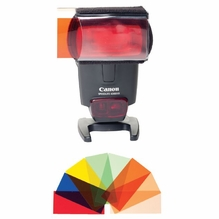 LumiQuest FXtra Gel Holder Kit