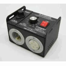 Magic Gadgets 2000W Inline Quick Dimmer 2,000W