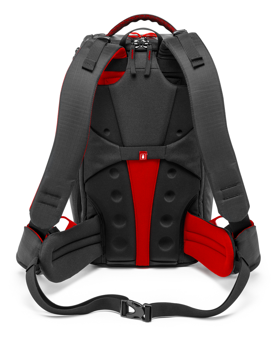 Manfrotto Pro Light Camera Backpack N1-25 PL