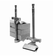 "Matthellini 6"" End Jaw Clamp  420210"