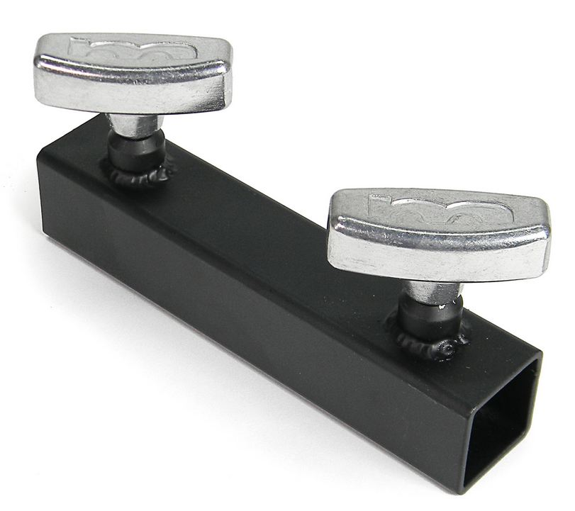 Matthews connector inch square tube