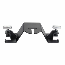 "Matthews Double Ear for Square Frames 1"" - 1.25"""