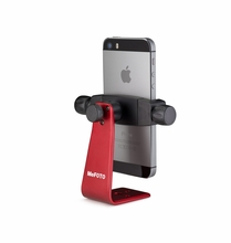 MeFoto Sidekick360 Smartphone Adapter -RED